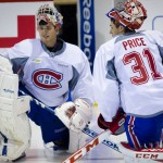 What's the Habs' Plan for Dustin Tokarski?