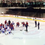 Headlines: Dev Camp Opens, Galchenyuk, Vejdemo, Petry, Pasquale, Kostitsyn, more