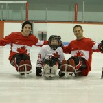 The Meaning of Sledge Hockey