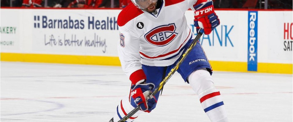What Are the Traits of a Hockey Superstar?