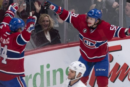 Sven Andrighetto: Will He Get a Look at the NHL Level?