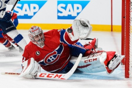 A Small Price to Meet Price for Habs Fans