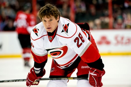 Canadiens Sign Forward Alexander Semin to One-Year Contract