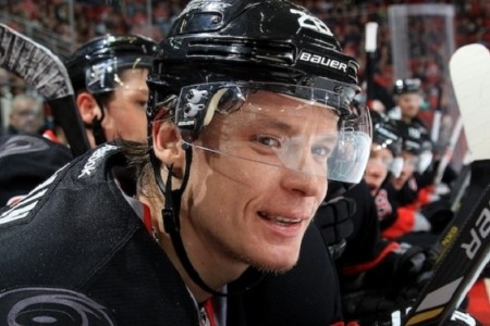 Guest Post: What to Expect From Alex Semin