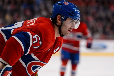 10 Habs Training Camp Storylines