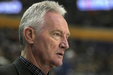 "Habs Larry Robinson: A Look at ""Big Bird's"" Career"