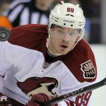 Mikkel Boedker, a Perfect Fit for the Habs?