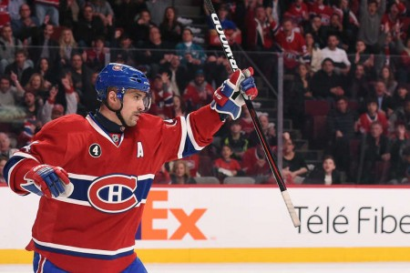 Headlines: Plekanec, Price, Ramsay, Lafleur, Beaulieu, more
