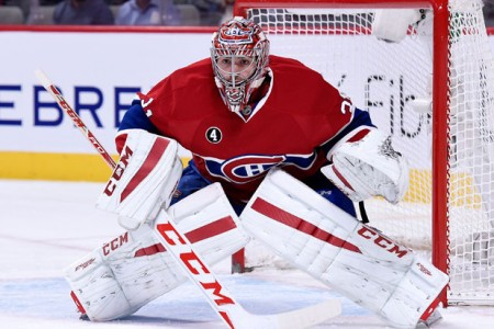 Headlines: Price, Beliveau, Robinson, Carbonneau, more