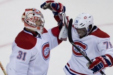 Why Fans Should Be Excited About the Montreal Canadiens