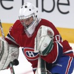 Goaltenders in the Canadiens Organization: Who Starts Where?