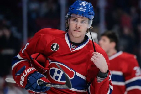 Is Habs Nathan Beaulieu Ready For The Next Step?