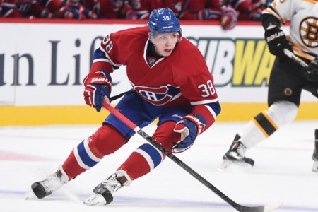 A Guide to the 26 Players Attending Habs Rookie Camp