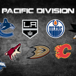 NHL Pacific Division Preview: Wild Wild West