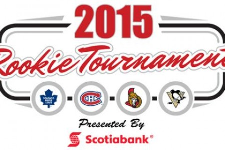 Guide to the 2015 Rookie Tournament