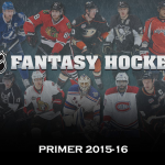 Fantasy Hockey Primer Part 1: Busts