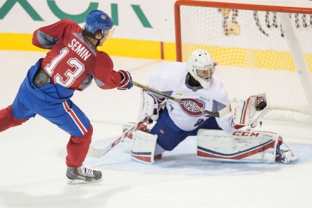 Canadiens Training Camp Notes – Day 3: Eller, Galchenyuk Outstanding