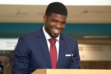 Headlines: Subban, Training Camp, Galchenyuk, Fucale, Bozon, Gagne, more