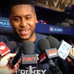 TVA's Louis Jean Joins the Habs360 Podcast  [AUDIO]