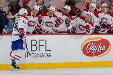 Rewind – Hot Plays of Week 1: Habs Off to a Winning Start
