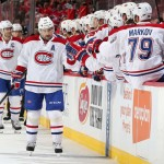 Headlines: Plekanec, Bourque, Petry, Ice Caps, Subban, Trade Talk, more