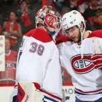 Recap – Canadiens vs Senators: Plekanec Scores Twice, Condon Gets First Win
