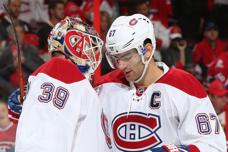 Mike Condon, Dustin Tokarski: The Art of Being a Backup
