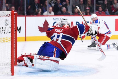 Rewind – Hot Plays of Week 2: Making Canadiens Franchise History [VIDEO]