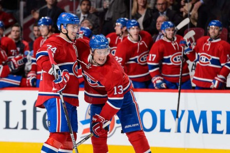 Top 5: Reasons the Canadiens are Off to a Strong Start
