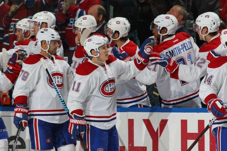 How Long Can the Canadiens Winning Streak Continue?