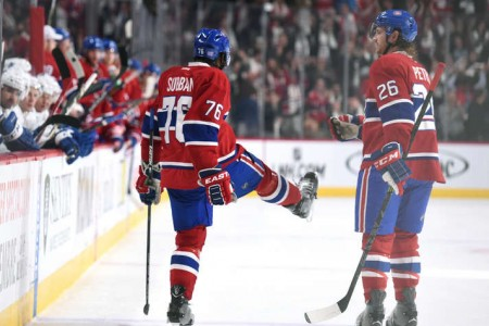 Rewind – Hot Plays of Week 3: Habs Stay Perfect [VIDEO]