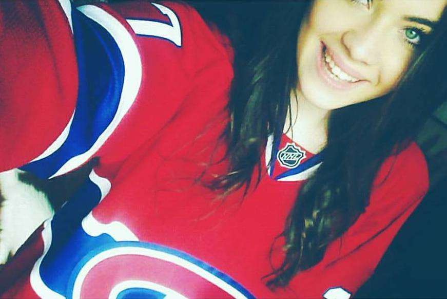 newest 4224a 1c717 Fan Post: Montreal Canadiens are My Team, My Way of Life ...