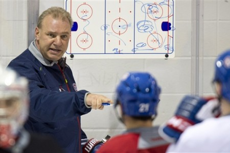 Michel Therrien and the Frustrating Success of Dump-and-Chase