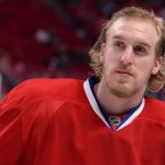 Dale Weise: The Making of a Top-nine Forward