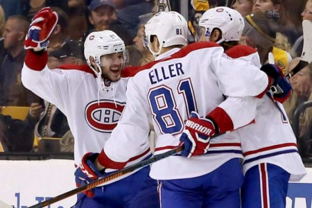 Habs' Eller – Galchenyuk – Semin Could Be Special