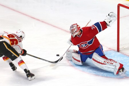 Weekly Forecast: Canadiens Face Western Foes