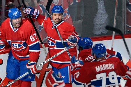Fan Post: Who Leads the Canadiens?