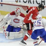 Recap – Canadiens vs Senators: On to the Regular Season, Finally!