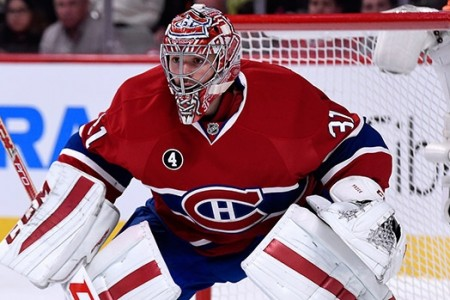 Five Habs Games, Five Thoughts