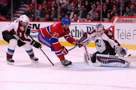 Weekly Forecast: Habs, Condon Look to Stand Strong Against Pens, Avs