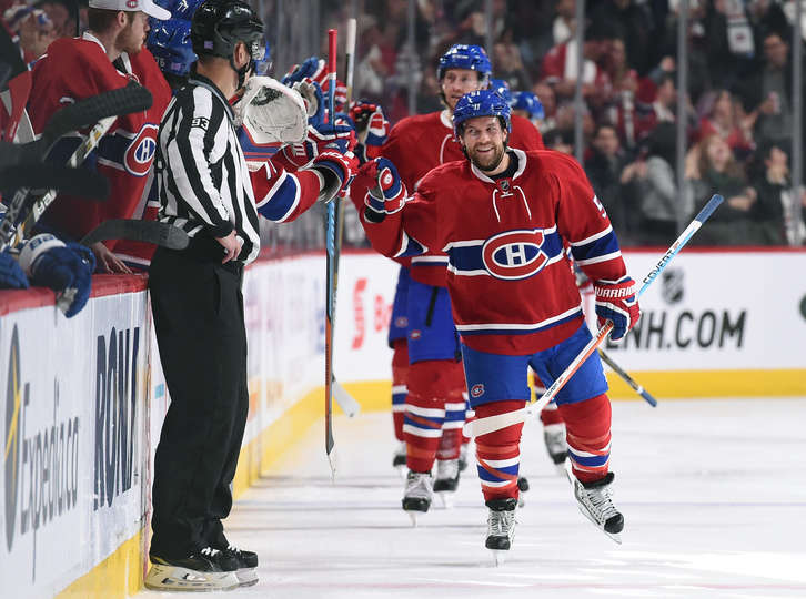 (Photo by Francois Lacasse/NHLI via Getty Images)