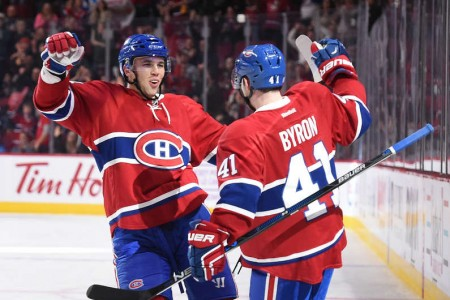 Rewind – Hot Plays of Week 4: Habs Changes Provide Spark [VIDEO]