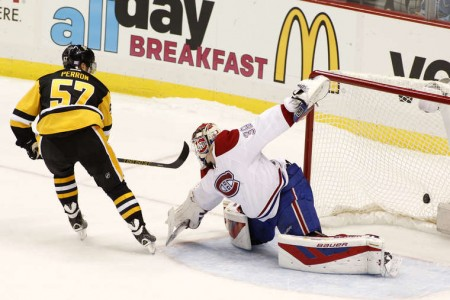 Recap – Canadiens vs Penguins: Habs Pick Up a Point in Pittsburgh