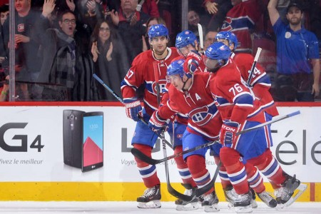 Rewind – Hot Plays of Week 6: Time to Regroup for the Habs