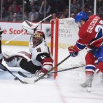 Recap – Coyotes vs Canadiens: To the Comeback Well One Time Too Many