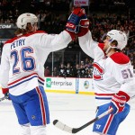 Habs360 Podcast: Desharnais In His Proper Role [AUDIO]