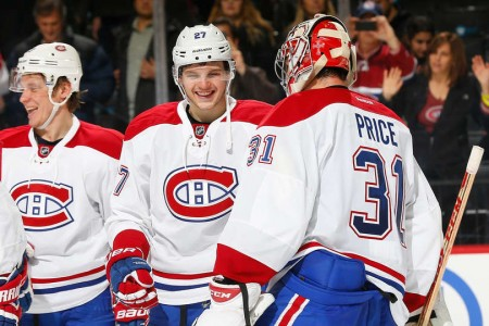 Recap – Canadiens vs Islanders: Petry, Price Shine in Habs Win