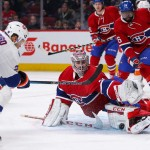 Recap – Islanders vs Canadiens: Habs Special Teams Are the Difference