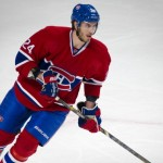 What Should the Canadiens Do With Jarred Tinordi?