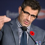 Headlines: Bergevin, Gallagher, Mitchell, Trade Talk, Forbes, more